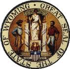 State of Wyoming Seal